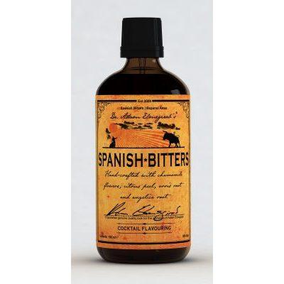 Spanish Bitters