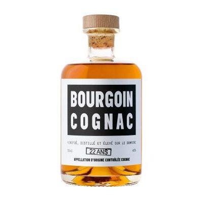 Bourgoin Cognac 22yo