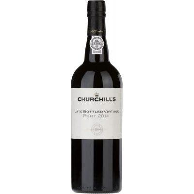 Churchill's late bottled vintage
