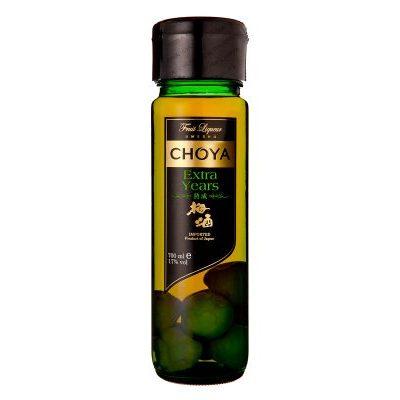 Choya Verde Extra Years