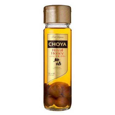 Choya Giallo Extra Honey