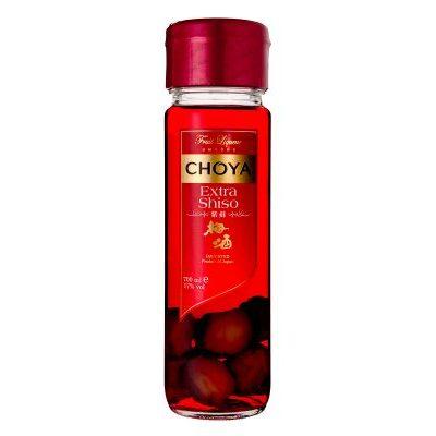 Choya Rosso Extra Shiso
