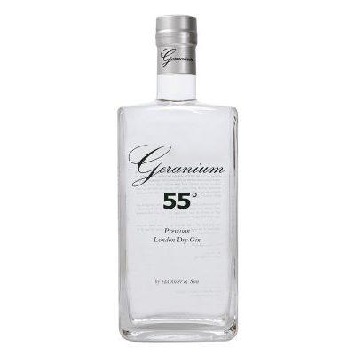 Geranium Gin 55°