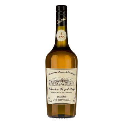 Calvados Giard Pays D'Auge 4yo