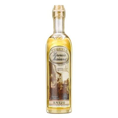 Tequila Herencia Mexicana Anejo