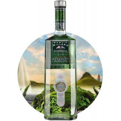 Summerful Gin