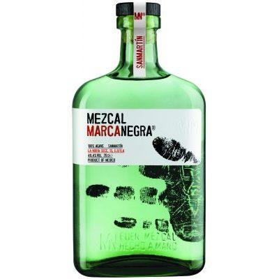 Mezcal Marca Negra San Martin