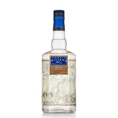 Martin Miller's Gin Westbourne Strength
