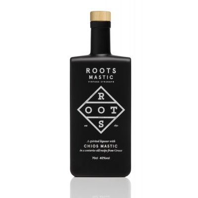 Roots Mastic Vintage Strength