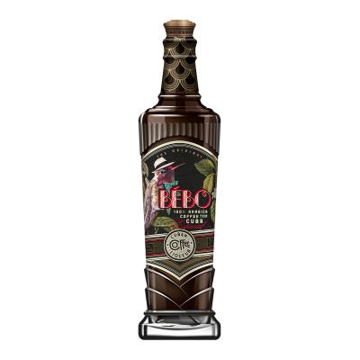 BÉBO Cuban Coffee Liqueur