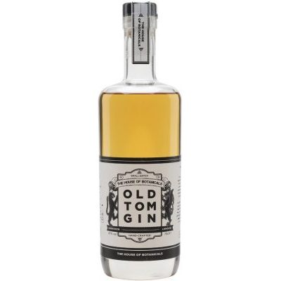 House of Botanicals - Old Tom Gin