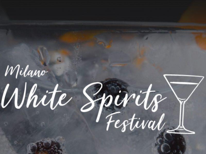 Milano White Spirit Festival 2019