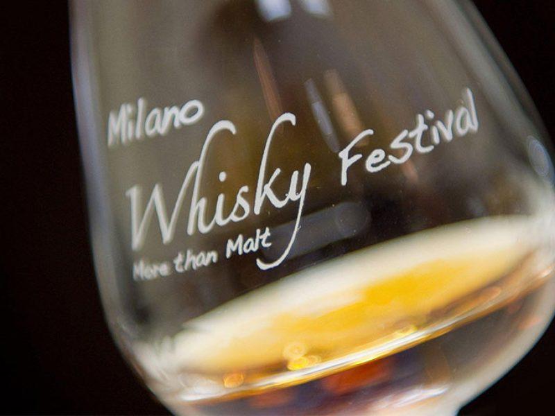Milano Whisky Festival: una tradizione d'oro