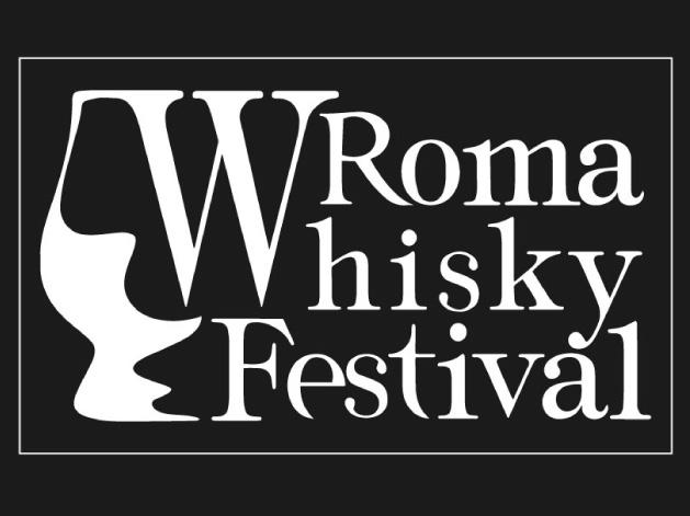 Wilson & Morgan al Roma Whisky Festival
