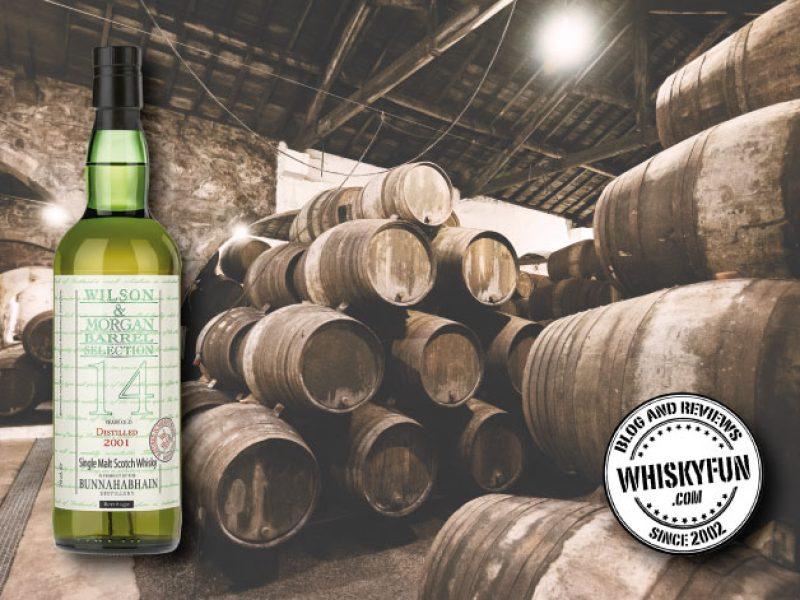 Whiskyfun dice novanta!