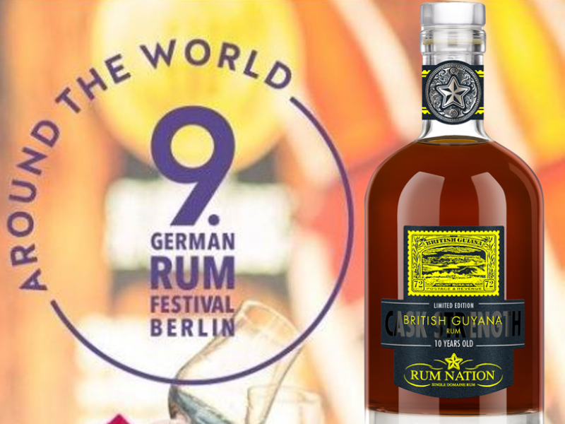 Rum Nation – Summer 2019 News