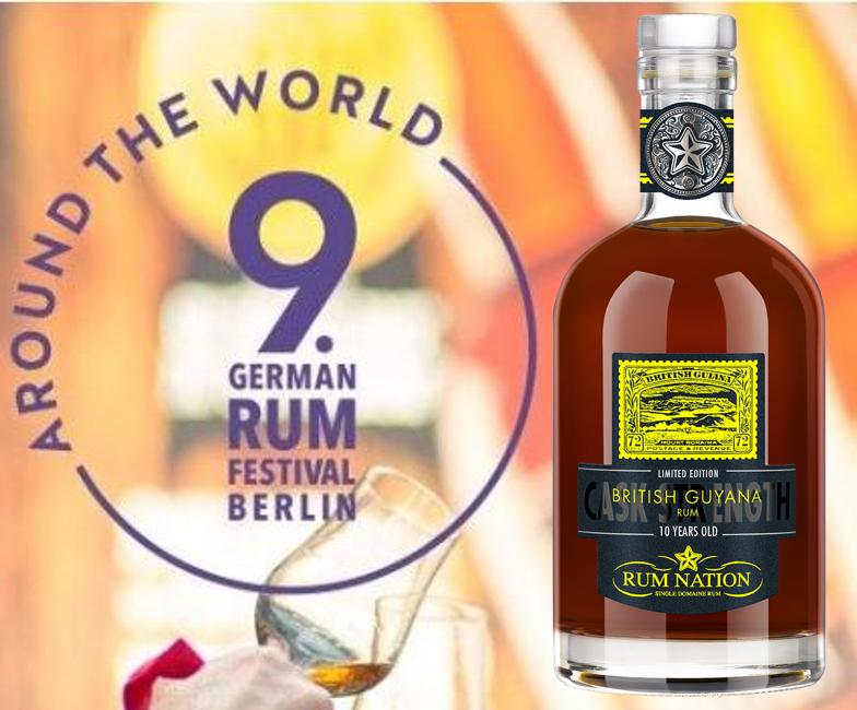 Rum Nation – Summer 2019 News