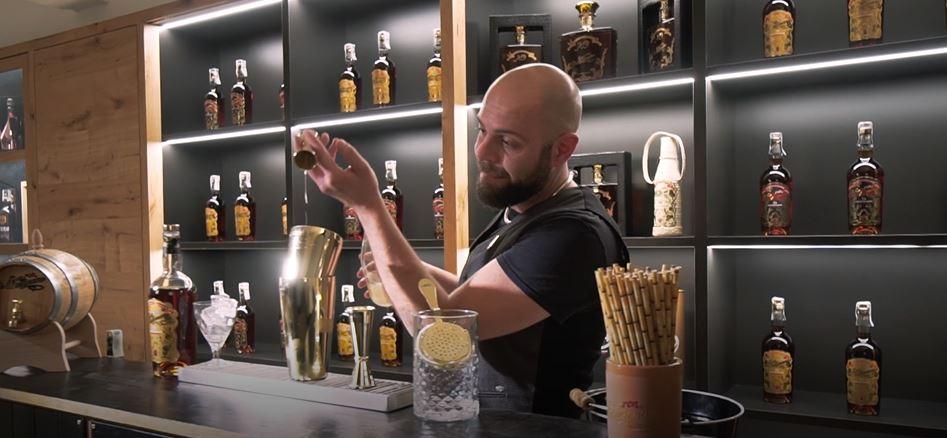 Ron Millonario Project e Show Rum 2019