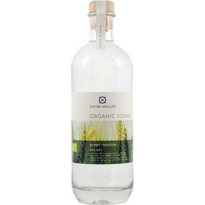 Green Meadow Vodka