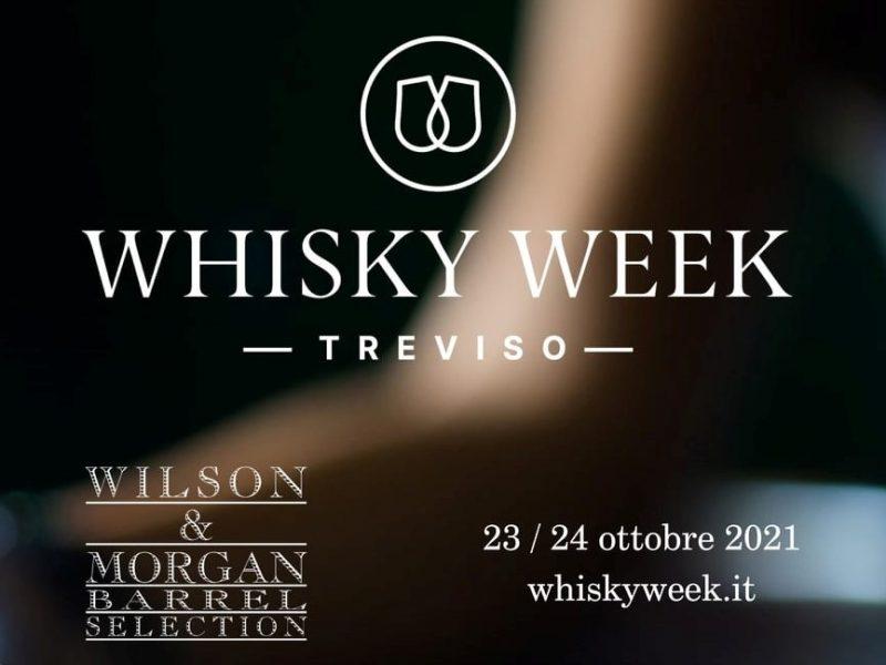 Whisky Week Treviso