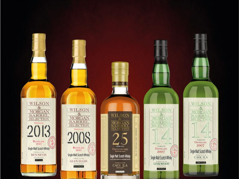 Whisky Week Treviso: I dettagli della Masterclass
